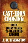 link and cover image for the book Cast-Iron Cooking: From Johnnycakes To Blackened Redfish
