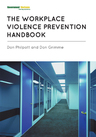 link and cover image for the book The Workplace Violence Prevention Handbook