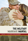 link and cover image for the book The Military Marriage Manual: Tactics for Successful Relationships