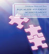 link and cover image for the book Equalize Student Achievement: Prioritizing Money and Power