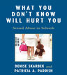 link and cover image for the book What You Don't Know Will Hurt You: Sexual Abuse in Schools