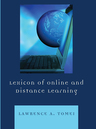 link and cover image for the book Lexicon of Online and Distance Learning
