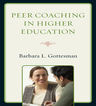link and cover image for the book Peer Coaching in Higher Education