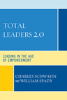 link and cover image for the book Total Leaders 2.0: Leading in the Age of Empowerment