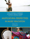 link and cover image for the book Multicultural Perspectives in Music Education, Volume II, Third Edition