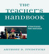 link and cover image for the book The Teacher's Handbook: Strategies for Success