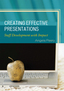 link and cover image for the book Creating Effective Presentations: Staff Development with Impact