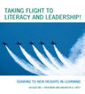 link and cover image for the book Taking Flight to Literacy and Leadership!: Soaring to New Heights in Learning