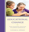 link and cover image for the book Educational Change: From Traditional Education to Learning Communities