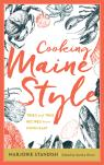 link and cover image for the book Cooking Maine Style: Tried and True Recipes from Down East