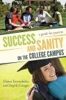 link and cover image for the book Success and Sanity on the College Campus: A Guide for Parents