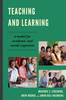 link and cover image for the book Teaching and Learning: A Model for Academic and Social Cognition