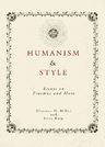 link and cover image for the book Humanism and Style: Essays on Erasmus and More