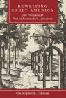 link and cover image for the book Rewriting Early America: The Prenational Past in Postmodern Literature