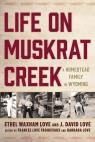 link and cover image for the book Life on Muskrat Creek: A Homestead Family in Wyoming