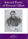 link and cover image for the book The Selected Poetry of Ebenezer Elliott