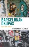 link and cover image for the book Barcelonan Okupas: Squatter Power!