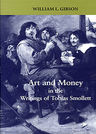 link and cover image for the book Art and Money in the Writings of Tobias Smollett