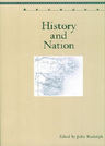 link and cover image for the book History and Nation