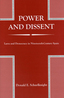 link and cover image for the book Power and Dissent: Larra and Democracy in Nineteenth-Century Spain