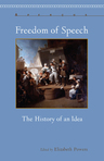 link and cover image for the book Freedom of Speech: The History of an Idea