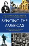 link and cover image for the book Syncing the Americas: José Martí and the Shaping of National Identity