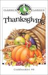 link and cover image for the book Thanksgiving Cookbook
