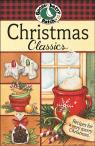 link and cover image for the book Christmas Classics Cookbook