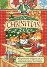 link and cover image for the book Christmas Table Cookbook