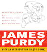link and cover image for the book James Purdy: Selected Plays
