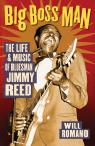 link and cover image for the book Big Boss Man: The Life and Music of Bluesman Jimmy Reed