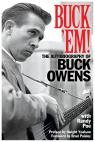 link and cover image for the book Buck 'Em!: The Autobiography of Buck Owens