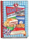 link and cover image for the book Game-Day Fan Fare: Over 240 recipes, plus tips and inspiration to make sure your game-day celebration is a home run!
