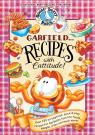 link and cover image for the book Garfield...Recipes with Cattitude!: Over 230 scrumptious, quick & easy recipes for Garfield's favorite foods...lasagna, pizza and much more!