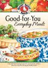 link and cover image for the book Good-For-You Everyday Meals Cookbook