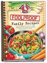 link and cover image for the book Foolproof Family Recipes