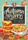 link and cover image for the book Autumn in a Jiffy Cookbook: All Your Favorite Flavors of Fall in Over 200 Fast-Fix, Family-Friendly Recipes.