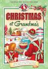 link and cover image for the book Christmas at Grandma's: All the Flavors of the Holiday Season in Over 200 Delicious Easy-to-Make Recipes