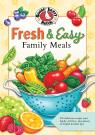 link and cover image for the book Fresh & Easy Family Meals