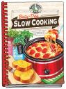 link and cover image for the book Busy-Day Slow Cooking Cookbook