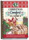 link and cover image for the book Christmas Comfort Classics Cookbook