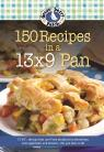 link and cover image for the book 150 Recipes in a 13x9 Pan