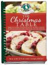 link and cover image for the book The Christmas Table: Make Your Holidays Extra Special With Our Abundant Collection of Delicious Seasonal Recipes, Creative Tips and Sweet Memories