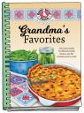 link and cover image for the book Grandma's Favorites
