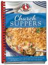 link and cover image for the book Church Suppers