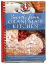 link and cover image for the book Secrets from Grandma's Kitchen