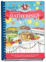 link and cover image for the book Quick & Easy Recipes for Gatherings