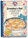 link and cover image for the book Grandma's Best Comfort Foods