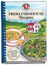 link and cover image for the book Fresh Farmhouse Recipes