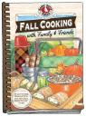 link and cover image for the book Fall Cooking for Family & Friends